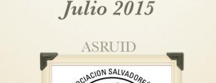 Sesión Mensual Casos Interesantes. Julio 2015