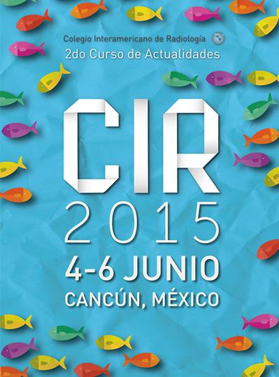 II Curso de Actualidades en Radiología 2015
