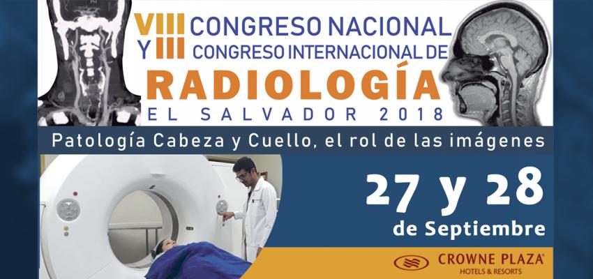 Programa científico – Jornada técnica para licenciados y técnicos en radiología